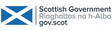 Scot Gov logo