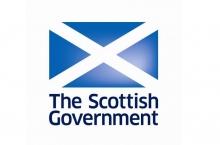Scottish Govt logo