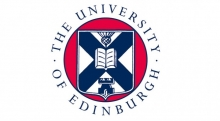 Logo - University of Edinburgh