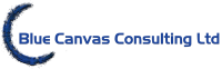 Blue Canvas Consulting Ltd