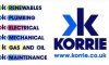 Korrie Mechanical and Plumbing Limited